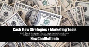 facebook-cash-flow-strategies-marketing-tools